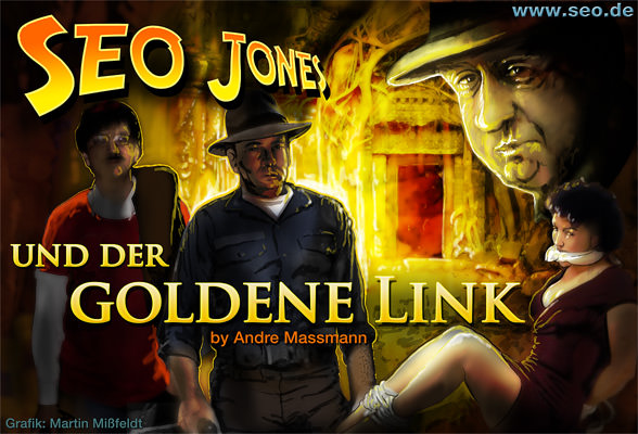 seo-jones-und-der-goldene-link