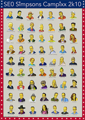 Seo-Simpsons Poster - Campixx Version